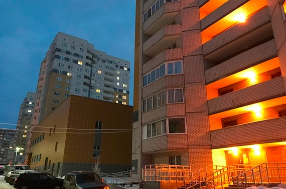 Apartments for rent Kirov